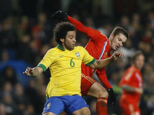 Brasil sigue sin ganar; empata con Rusia (Fotos)
