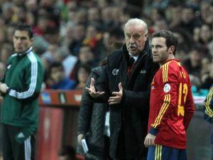 España e Inglaterra, obligados a ganar