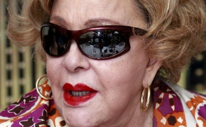 "Silvia Pinal se mueve al ritmo de ""Harlem shake"" (video)"