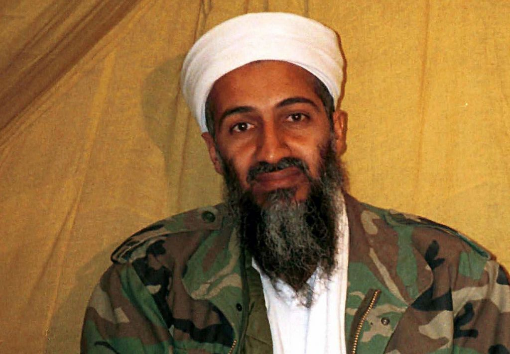 Bin Laden murió de un tiro certero en la cabeza