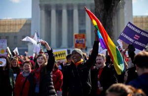 Corte Suprema está indecisa frente a Proposición 8