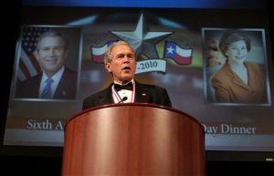 Gobierno de EE.UU. gasta millones en expresidentes (Fotos)