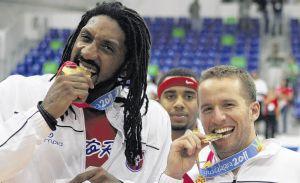 Ex NBA Renaldo Balkman jugará en Venezuela (Video)