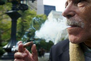 NYC celebra 10 años sin humo del cigarrillo (fotos)