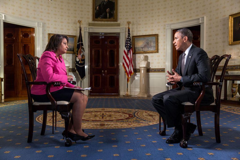 Presidente Obama confía en lograr la reforma migratoria