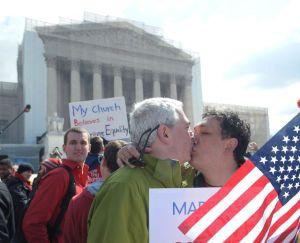 Corte Suprema evitará fallo de matrimonios gay, según prensa