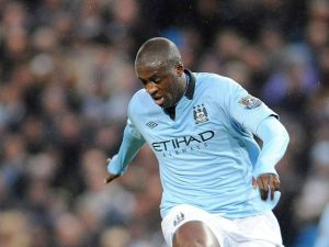 Yayá Touré niega arreglos con otro club