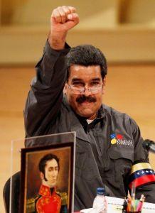 Cómo Chávez escogió al papa