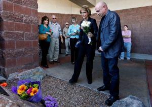 Revelan datos de masacre de Tucson