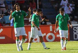 Bolivia rechaza partido de fútbol con Chile por crisis política