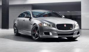 Jaguar presentó su nuevo XJR en la 'gran manzana' (Video)