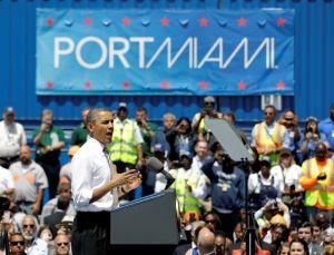 Obama promueve la inversión
