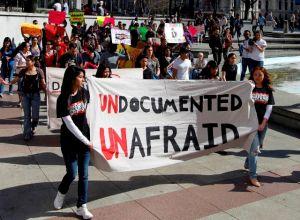 Revés a ley contra migrantes en Indiana