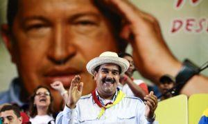 Venezuela inicia cuenta regresiva para elecciones