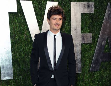 Orlando Bloom debutará en Broadway