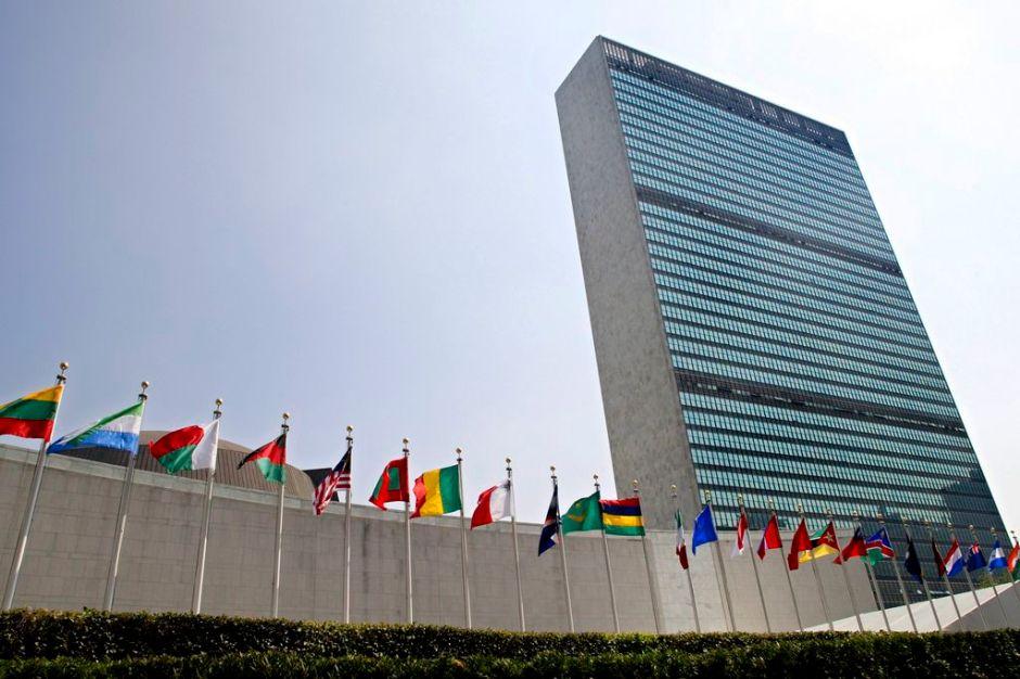 Asamblea de la ONU aprueba tratado de comercio de armas