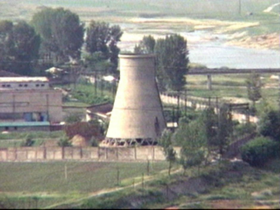 Corea del Norte anuncia reapertura de reactor nuclear