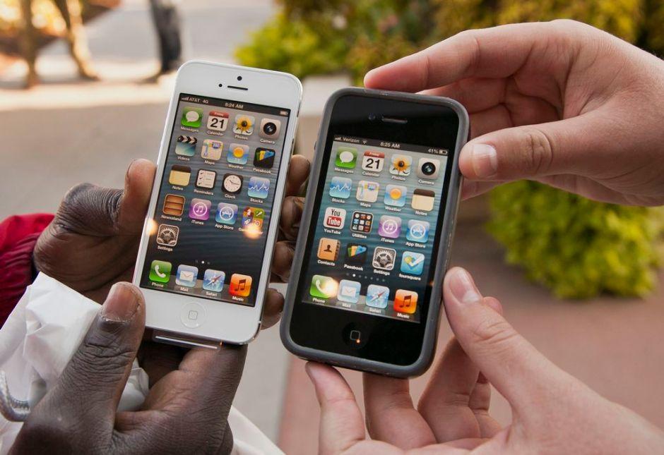 Apple prepara nueva versión económica del iPhone