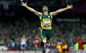Oscar Pistorius se plantea reanudar sus entrenamientos