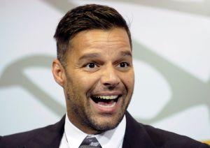 Ricky Martin y sus éxitos se volverán a escuchar (videos)