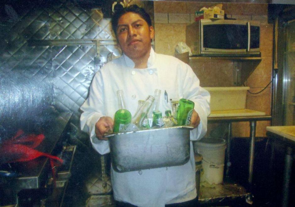 Dos jornaleros mexicanos los arrollados en El Bronx