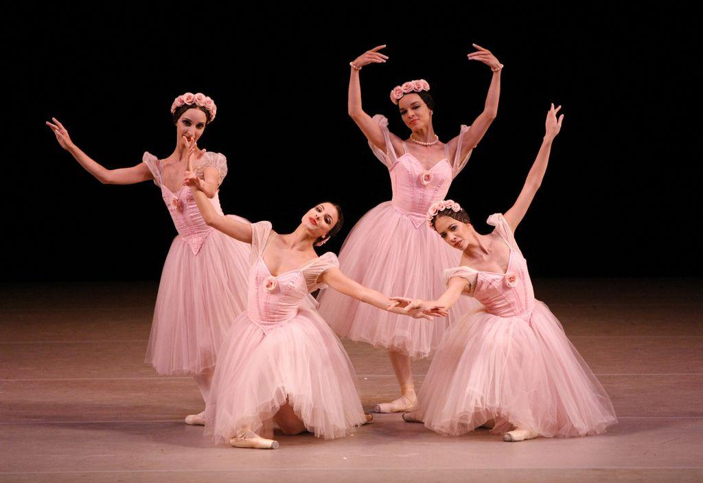 Desertan 7 integrantes del Ballet Nacional de Cuba (video)