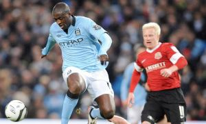 Toure firma hasta 2017 con el Manchester City (Video)