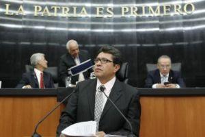 PGR frustra ataque a diputado mexicano en DF