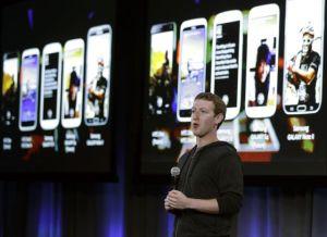 """Nuevo """"Home"""" de Facebook se enfoca en Android (fotos y video)"""