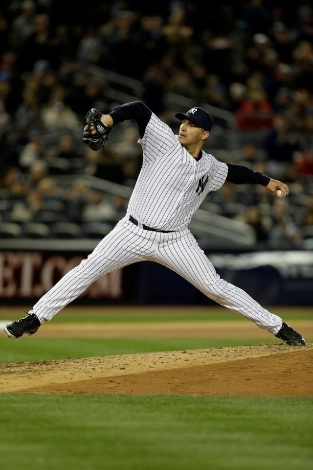 Mariano Rivera regresa y sella triunfo de los Yankees