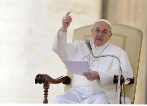 Papa quiere mano dura contra sacerdotes pederastas