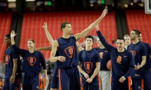 Syracuse tras un 'sueño naranja'