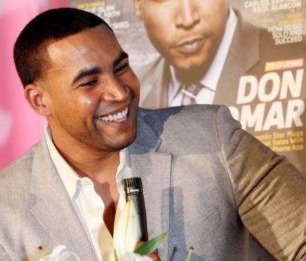 Don Omar será honrado junto a Montaner en Premios Soberano