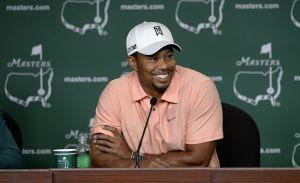 Tiger busca otra chaqueta verde en Augusta (Video)