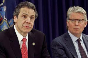 Cuomo presenta medidas anticorrupción en NY