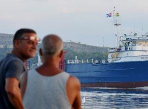 IPC suspende envíos entre Miami y La Habana