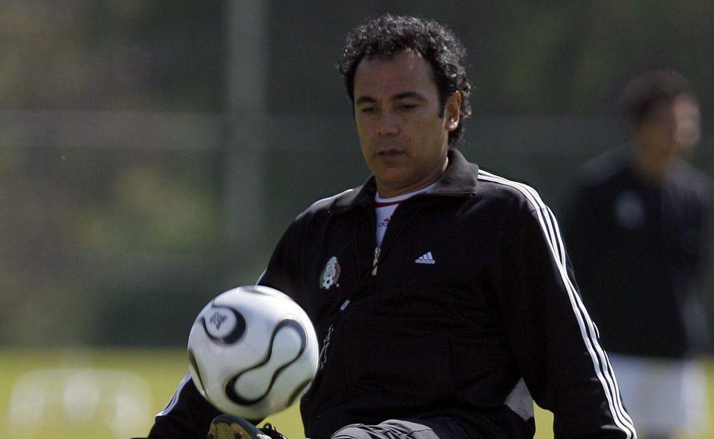 25 años del 'señor gol' de Hugo Sánchez (Video)