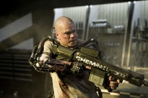 """Elysium"" da a conocer su primer tráiler (video)"