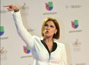 Olga Tañón será reconocida en Miami