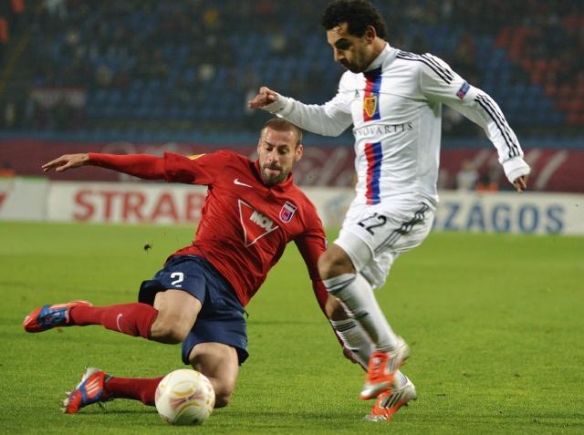 Basilea busca la semifinal
