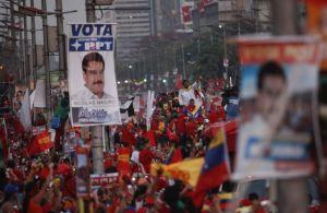 Cinco arrestados en Venezuela por plan desestabilizador