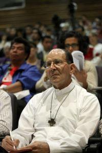 Solalinde se suma a la lucha por reforma migratoria en Los Ángeles