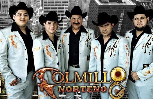 Colmillo Norteño y Banda Tierra Sagrada ya suenan en EEUU (video)