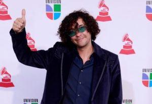 Andrés Cepeda busca conquistar a hispanos en EEUU (video)
