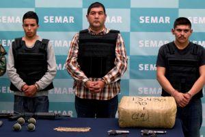 Van a   juicio  los presuntos narcos 'Zetas'