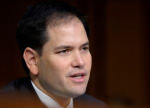 Marco Rubio: Reforma migratoria no es una amnistía