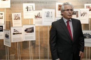 Exjuez Garzón trata de cínicos a guerrilleros