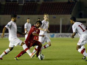 Panamá, rival del Tri en la final del Premundial sub-17