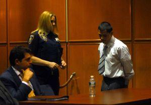 Jurado delibera en caso Paguay