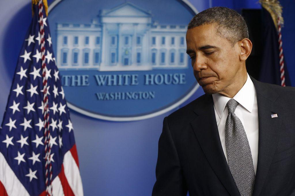"""""""KC"""" firma cartas venenosas contra Obama y Wicker"""